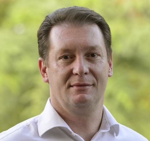 Willem van Enter has been appointed vice president of EMEA sales for OutSystems (Photo: Business Wire)