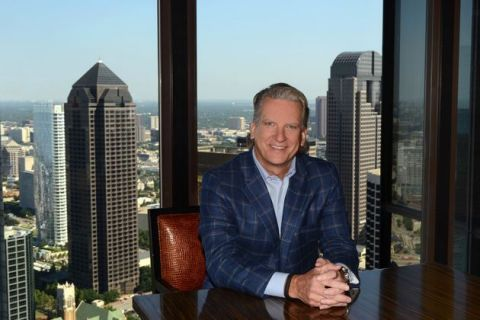 Mark Yancey, Managing Partner Attacca International (Photo: Business Wire)