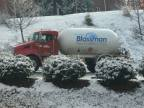 Prepare for extreme weather now. Blossman Gas provides top home winterizing steps. (Photo: Business Wire)