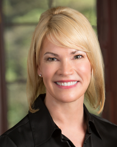 Suzanne Sinclair named Chief People Officer (Photo: Business Wire)