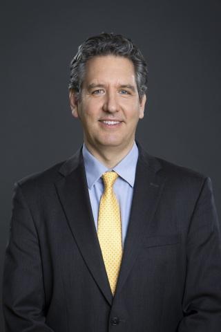 David C. Habiger (Photo: Business Wire)