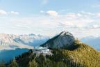 The Banff Gondola (Photo: Business Wire)