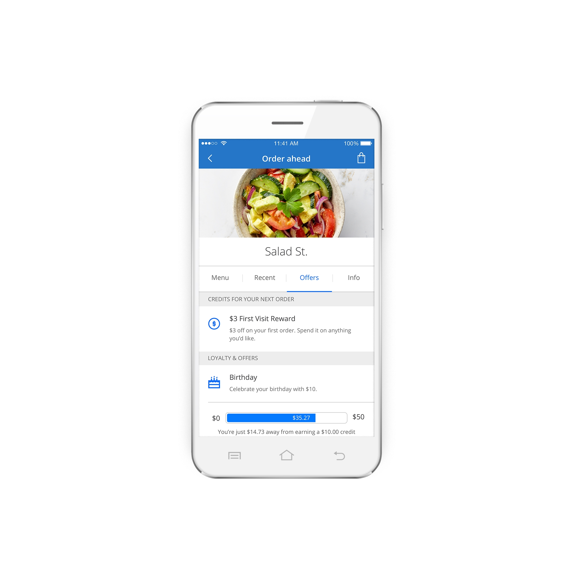 With LevelUp, Chase Pay enables customers to order ahead and pay at ...