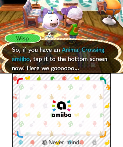This updated version of Animal Crossing: New Leaf adds new features and activities, as well as suppo ...