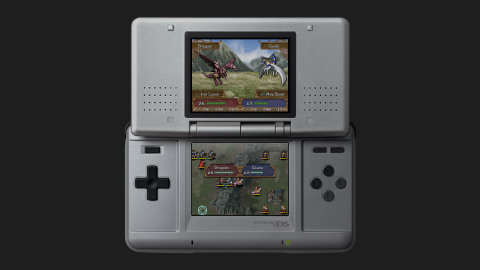 Discover the origin of classic character Marth in this Nintendo DS retelling of the original Fire Emblem game. (Photo: Business Wire