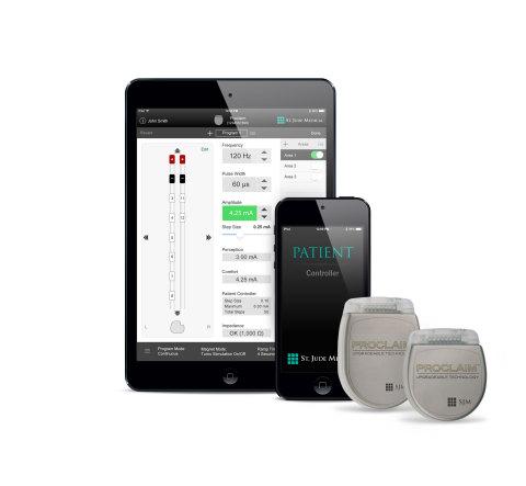 St. Jude Medical ottiene l'autorizzazione all'uso del marchio CE per l'inserimento in etichetta della compatibilità condizionata con la risonanza magnetica (RM) del corpo intero per il sistema per la stimolazione del midollo spinale...