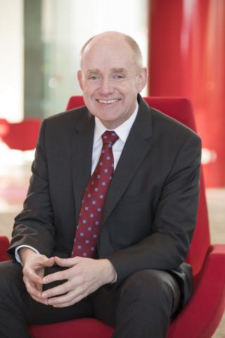 Bernard McGuinness (Photo: Business Wire)