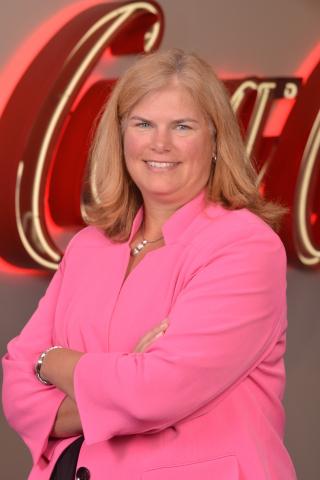 Darlene Nicosia (Photo: Business Wire)