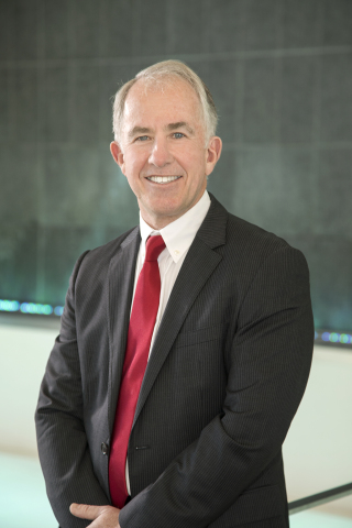 Barry Simpson (Photo: Business Wire)