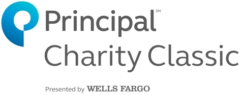 Principal Charity Classic, presented by Wells Fargo (Graphic: Principal).