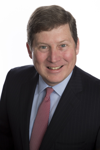 David French, NRF Senior Vice President for Government Relations (Photo: Business Wire)