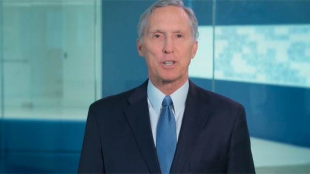 Athene Holding Chairman & CEO announces the pricing of it's initial public offering. (Video: Athene Holding)