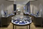 De Beers' New Home on Madison Avenue (Photo: Business Wire)