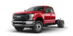 Ford F-350 Super Duty Chassis Cab 4x2 SuperCab XL Berges' F-350 Super Duty dream build includes the 6.7-liter Power Stroke turbo diesel V8 engine, which reflects the fleet's shift to diesel – based on quieter engine noise, greater horsepower and torque. (Photo: Business Wire)
