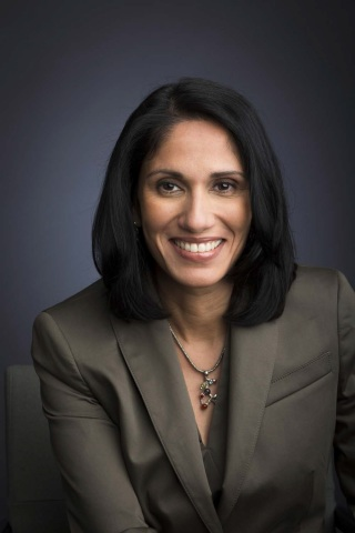 Gunjan Kedia, vice chairman of U.S. Bank's Wealth Management & Securities Services division. (Photo: ...