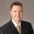 David Self, new relationship manager for Wells Fargo Middle Market Banking in Fort Worth (Photo: Business Wire)