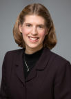 Lauren Canfield, second vice president and associate actuary at The Standard. (Photo: Business Wire)