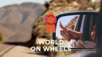 Trend 4: World on Wheels (Photo: Business Wire)
