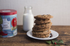 DoubleTree by Hilton Welcomes the Holidays with 12 Days of Free Cookies. (Photo: Business Wire)
