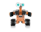 TankBot is the first STEM-friendly Jimu Robot for kids and teens that runs on tank treads. (Photo: Business Wire)