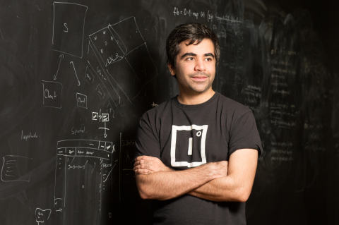 Herman Narula, Improbable (Photo: Business Wire)