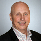 Cleo welcomes Mark Seaman as vice president of channels. (Photo: Business Wire)