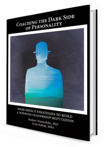 Coaching the Dark Side of Personality (Photo: Business Wire)