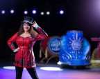 Ringling Bros. announces first-ever female ringmaster, Kristen Michelle Wilson. (Photo: Business Wire)