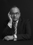 Ravi Rajan will take the reigns as the 4th president of the California Institute of the Arts in June 2017. CalArts has consistently been named a top school for students in the arts. (Photo: Balarama Heller/CalArts)