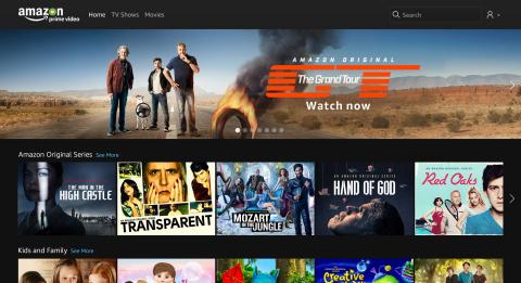 Amazon com : Prime Video est désormais disponible dans plus