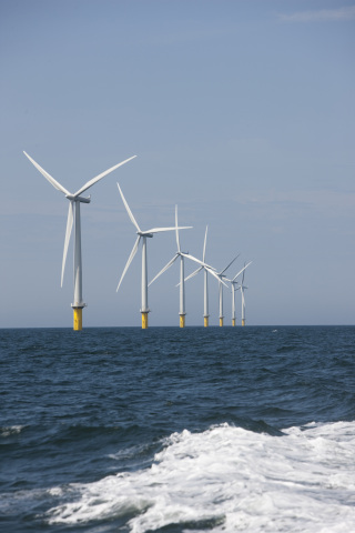 DONG Energy Wind Power U.S. Inc. and Eversource Announce ...