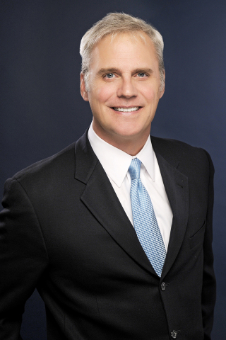 Robert P. Jordheim named interim CEO of RTI Surgical (Photo: Business Wire)