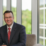 """""""We want to help advisors put themselves in strong competitive positions, powered by leading technology – and this relationship we've struck with some of the most recognizable names in the RIA technology space is one way we're helping them compete,"""" said Brian Stimpfl, senior vice president and Head of Scottrade® Advisor Services. (Photo: Business Wire)"""