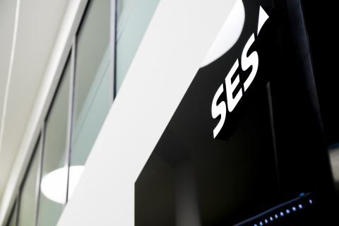 SES to Carry Eight TV Channels for Ukrainian 1+1 Media Group (Photo: Business Wire)