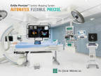 St. Jude Medical(TM) Announces FDA Clearance of EnSite Precision(TM) Cardiac Mapping System (Photo: St. Jude Medical).
