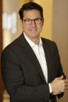 Christopher Westley, Vice President of Marketing for Skanska USA Commercial Development. (Photo: Business Wire)
