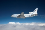 Orbital ATK's Pegasus Rocket Successfully Launched NASA's CYGNSS Weather Monitoring Spacecraft on December 15, 2016. (Photo: Business Wire)