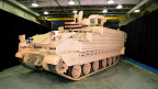 BAE Systems' Armored Multi-Purpose Vehicle provides the U.S. Army with enhanced mobility, survivability, force protection, and combat superiority. (Photo: BAE Systems)