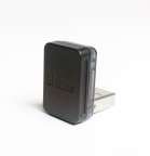 pcProx® 13.56 MHz Nano reader (Photo: Business Wire)