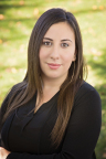 Riva Budowsky, Senior Account Executive, Blue Chip Marketing Worldwide (Photo: Business Wire)