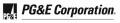 PG&E Corporation
