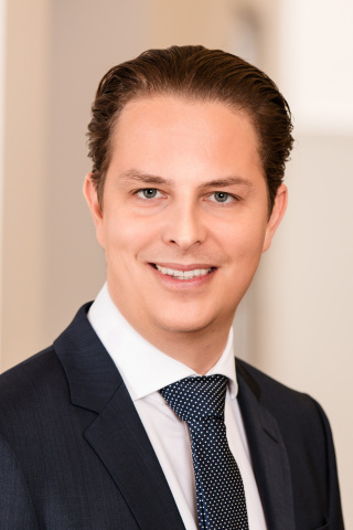 Andreas Weisl - Managing Director, Vice President Sales at  SEOUL SEMICONDUCTOR Europe GmbH (Photo: Business Wire)