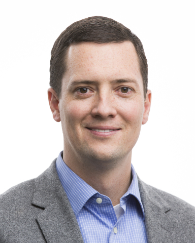 Scott Hardy is the new chief operating officer for Vivint Smart Home (Photo: Business Wire)