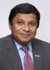 Sayantan Chakraborty, SVP and head of product management, Global Treasury Management at U.S. Bank (Photo: Business Wire).