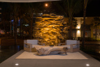 Waiea Lobby Art by Tony Cragg at Ward Village (Photo: Business Wire)