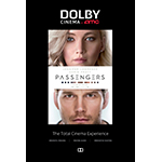 Dolby Cinema Offers Strong Slate of Titles Into 2017
