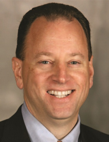 Wells Fargo (NYSE: WFC) has named James Schmeltekopf to head the four-state Southern Division of Middle Market Banking. (Photo: Business Wire)
