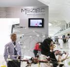 Fissate le date definitive per un importante concorso internazionale di robotica negli Emirati Arabi Uniti
