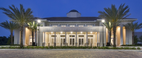 The 2017 Autism Innovations and Global Impact Conference: The State of the Science to be held at The Els Center of Excellence (18370 Limestone Creek Road, Jupiter, Florida) on April 28 & 29th. (Photo: Business Wire)
