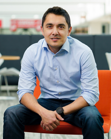 Faisal Masud has been named Chief Technology Officer at Staples, a newly created role combining the  ...